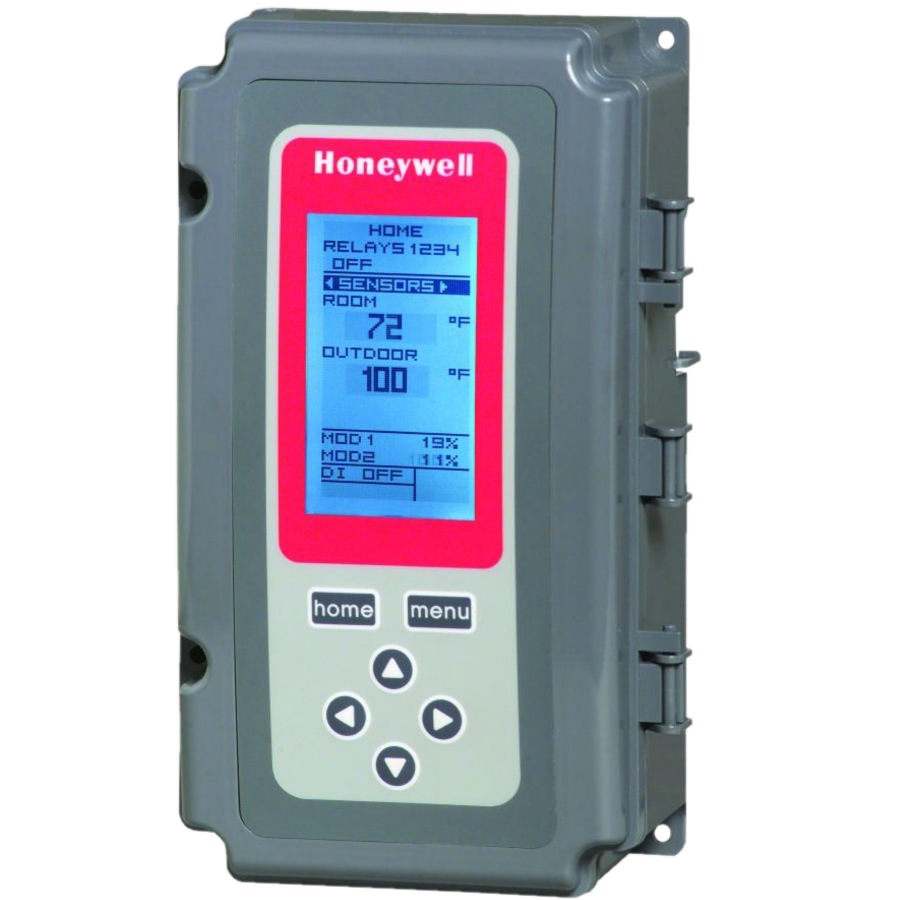 HONEYWELL TEMPERATURE CONTROLLER T775